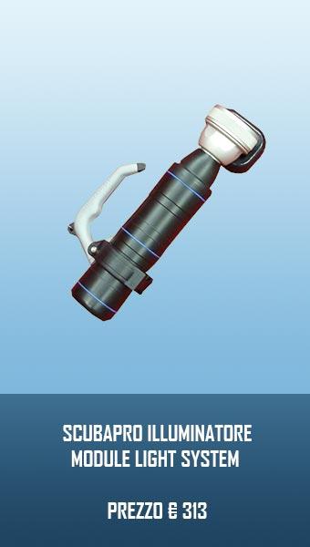 IlluminatoreModuleLightSystem